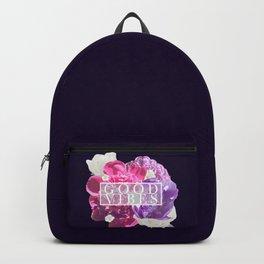 Good V I B E S Backpack