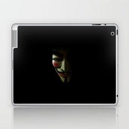 Don't worry .. Laptop & iPad Skin