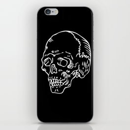 Two Kinds of Dark Sides, Baby iPhone Skin