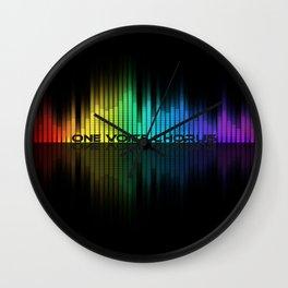 OVC eq Wall Clock