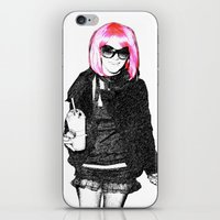 britney spears iPhone & iPod Skins featuring Britney Spears by KBK24