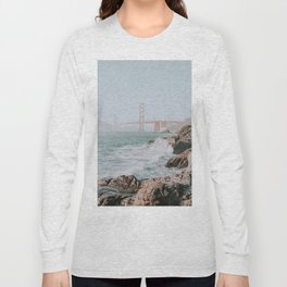 san francisco ii / california Long Sleeve T-shirt