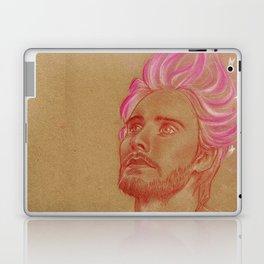 Fantasy in Pink Laptop & iPad Skin
