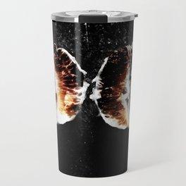 Citric Dark III Travel Mug