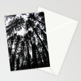 THE WOODS Stationery Cards