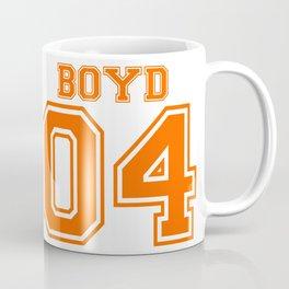 Boyd 04 Coffee Mug