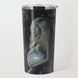 Divine Creator  Travel Mug