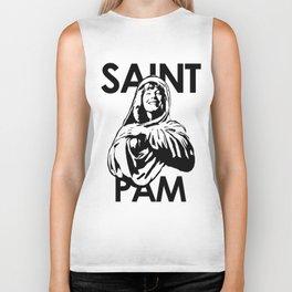 Saint Pam Miss Pamela Des Barres Groupie Biker Tank