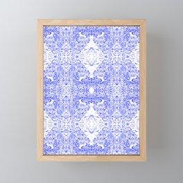 Foam Framed Mini Art Print