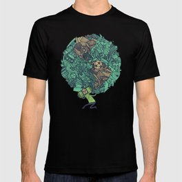 Prince Atlas T-shirt