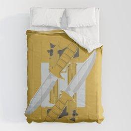 Essentials Comforters