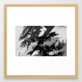Experimental Photography#14 Framed Art Print