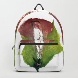 Ceren's Flower Backpack