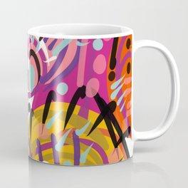 Simple complexity Coffee Mug