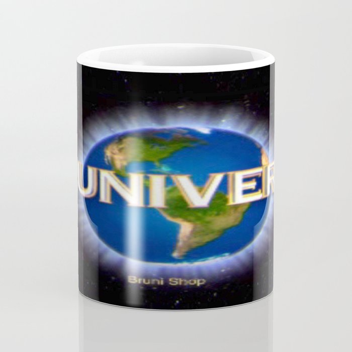 Bruniverse Coffee Mug