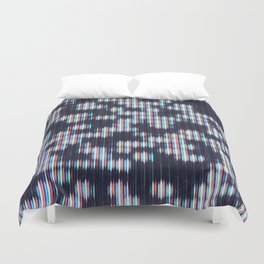 Painted Attenuation 1.2.3 Duvet Cover