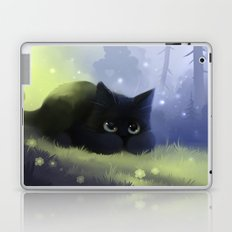 Wide Awake Laptop & iPad Skin