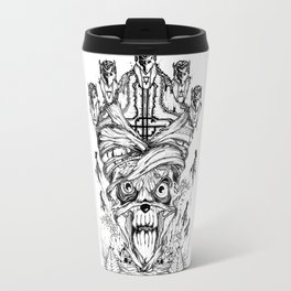 Lost Souls Travel Mug