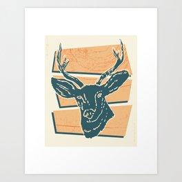 Finders Keepers Art Print
