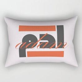 Adam Rectangular Pillow