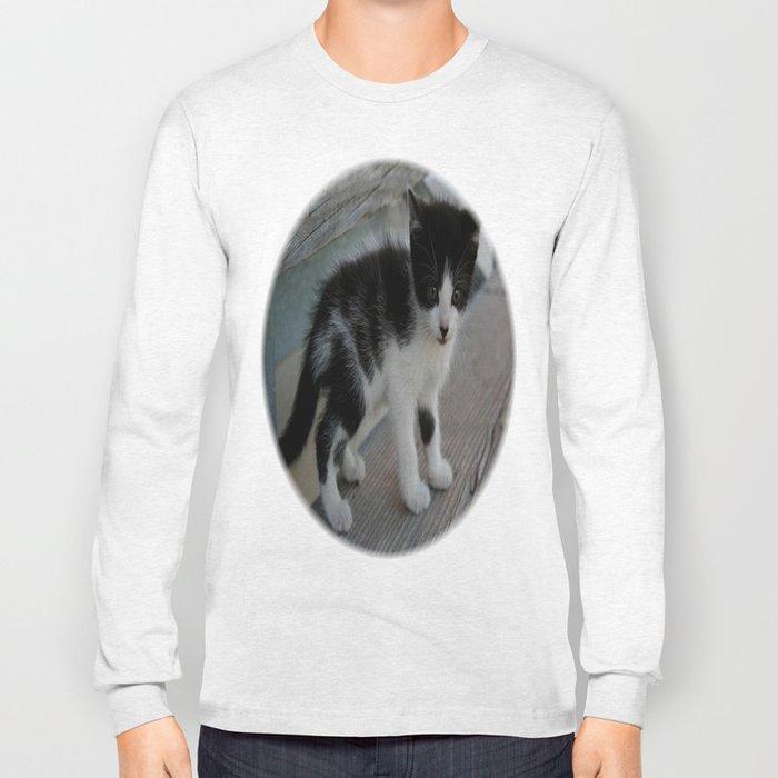 Spot's Big Adventure Long Sleeve T-shirt