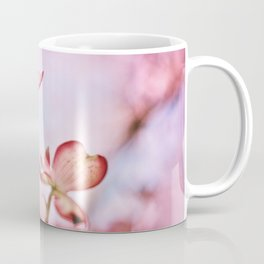 Pink Lady Coffee Mug