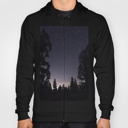 Starry Sunset | Nature and Landscape Photography Hoody
