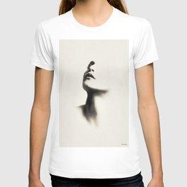 Pencil point T-shirt