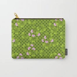 Field clover 2 Carry-All Pouch