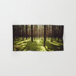 FOREST - Landscape and Nature Photography Hand & Bath Towel
