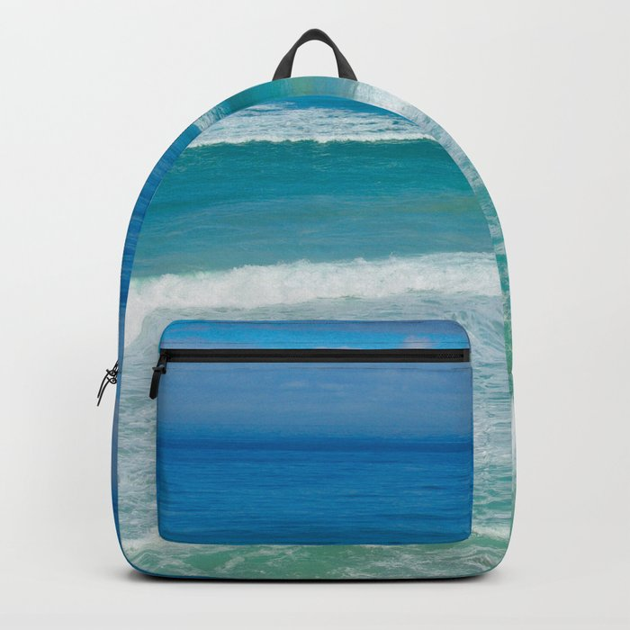 Cleansing Bliss Backpack