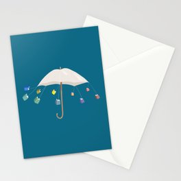 The Umbrella Books Stationery Cards