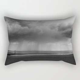 Bournemouth I Rectangular Pillow