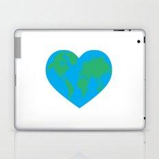 Earth Love Laptop & iPad Skin