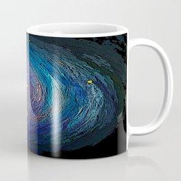 Mostly Void Coffee Mug