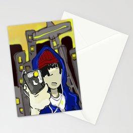 iGeneration Stationery Cards