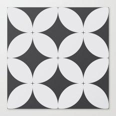 Pattern Tile 1.1 Canvas Print