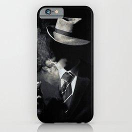Nobody... iPhone Case
