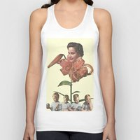 mother Tank Tops featuring Mother by collageriittard
