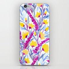 Libertine iPhone & iPod Skin