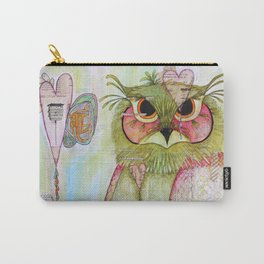 Who You Are Carry-All Pouch