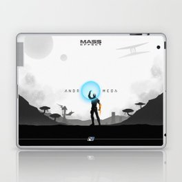 Mass Effect Andromeda Laptop & iPad Skin
