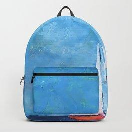 Nainy's Boat Backpack