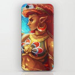 Urbosa iPhone Skin