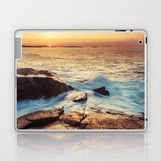 Colourful Coast Laptop & iPad Skin