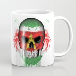 To The Core Collection: Suriname Coffee Mug