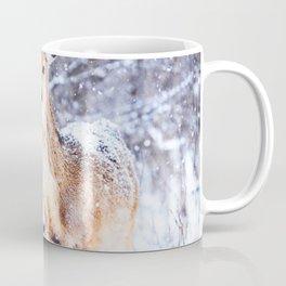 Missing Female Coffee Mug