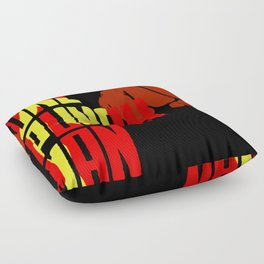 OPM Floor Pillow