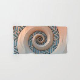 Miami Spiral Hand & Bath Towel
