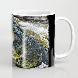 Murky Ambush Coffee Mug
